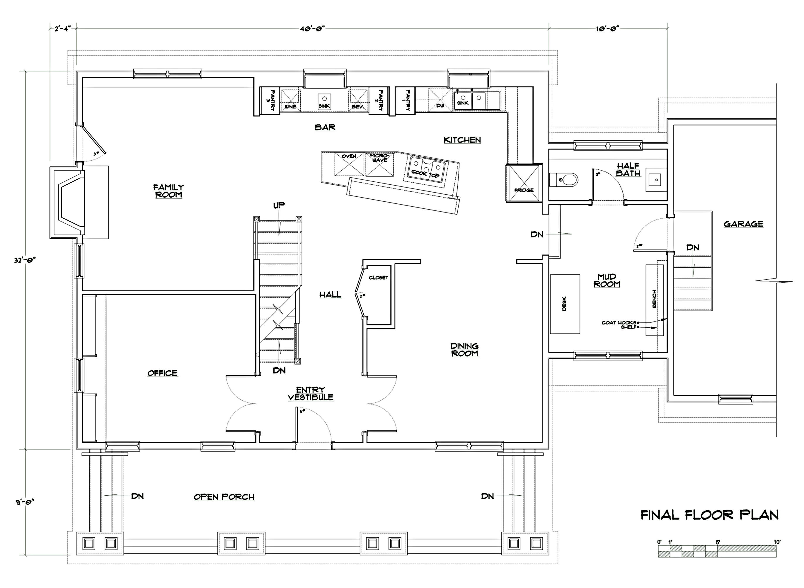 Spec Home Plans How To Customize A Spec Home Floor Plan