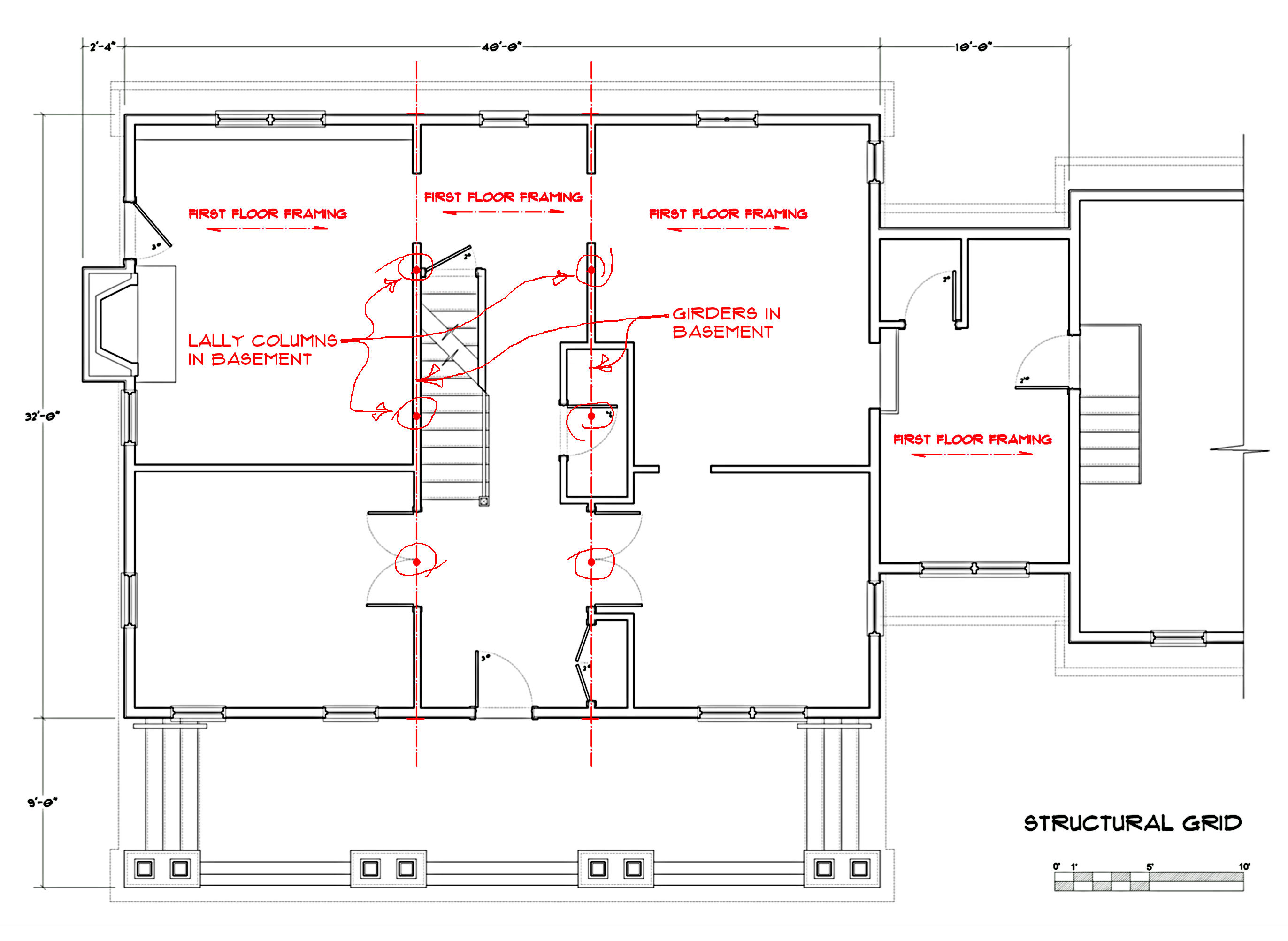 How To Customize A Spec Home Floor Plan Part 1 Brad Jenkins Inc